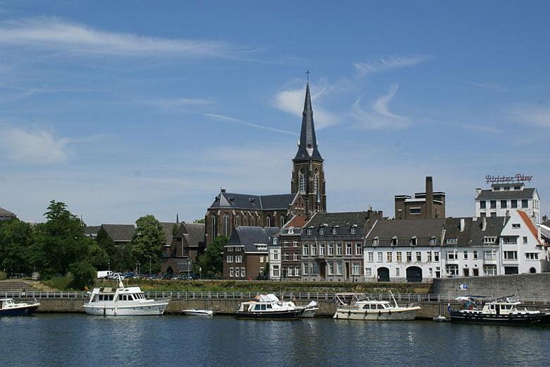 Maastricht, Limburg