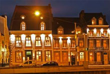 Hotels Holland