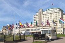 Hotels Noordwijk