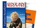 Reiseführer für Familienurlaub in Holland