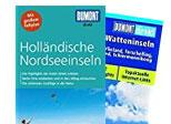 Reiseführer Niederländische Inseln