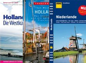 Reiseführer Holland