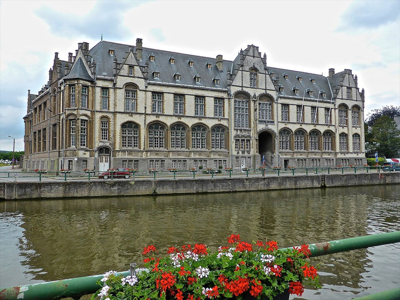 Rathaus in Roermond