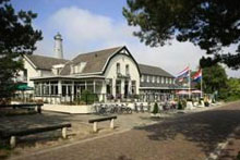 Hotels in Schiermonnikoog