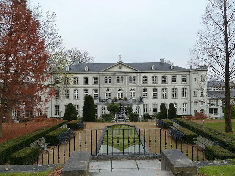 Schloss Bloemendal, Vaals, Limburg