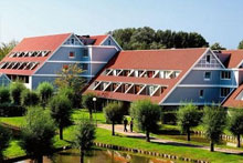 Ferienhaus Schouwen Duiveland
