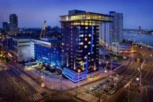 Hotels Südholland