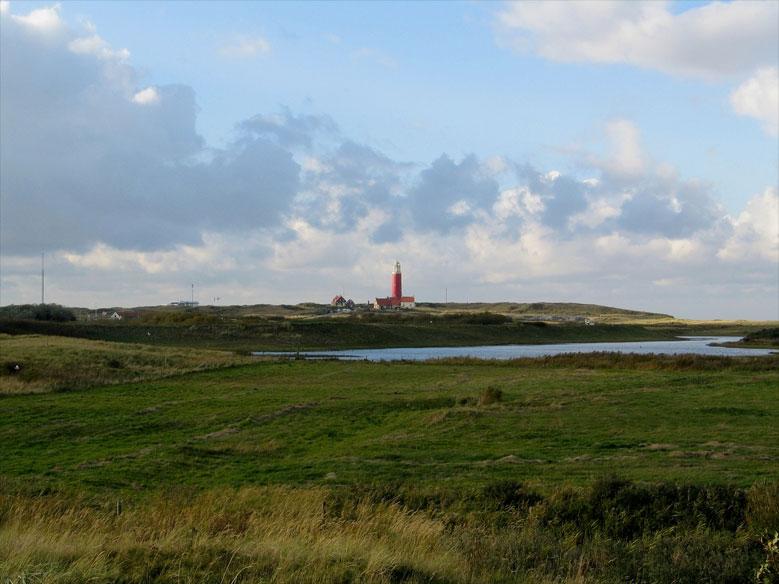 Insel Texel, Niederlande