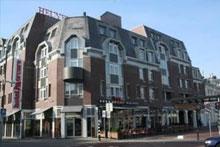 Hotels Tilburg