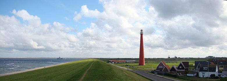 Den Helder, Nordholland