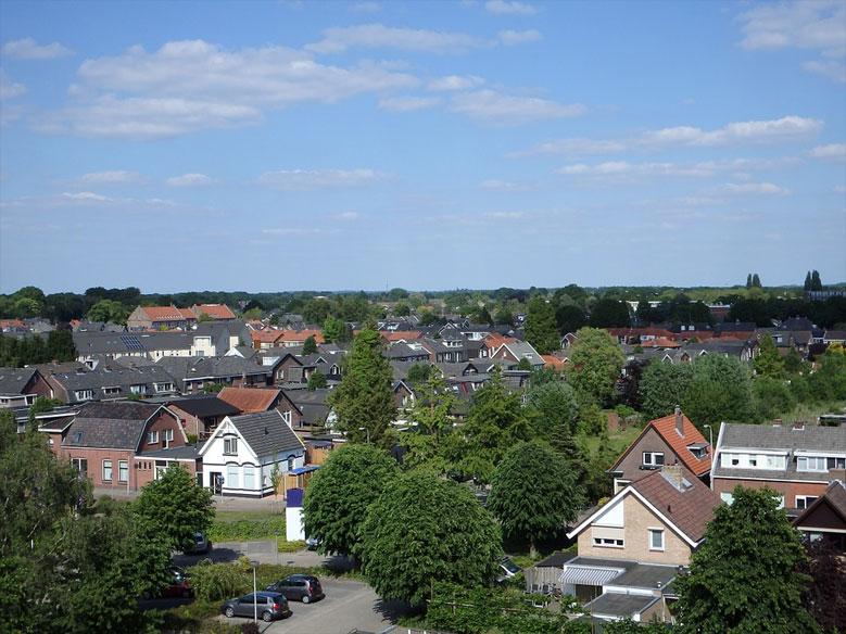 Urlaub in Hengelo, Overijssel