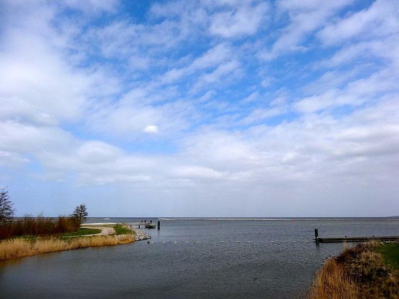 Ijsselmeer, Niederlande