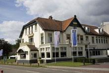 Hotels Holland