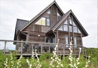 Ferienhaus Vlieland