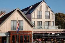 Hotels Vlieland