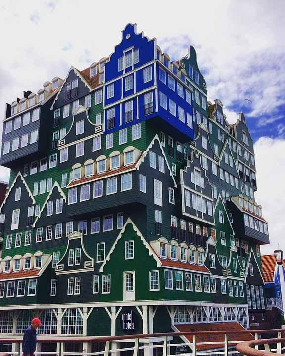 Zaandam, Nordholland