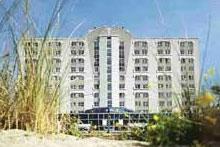 Hotel Zandvoort